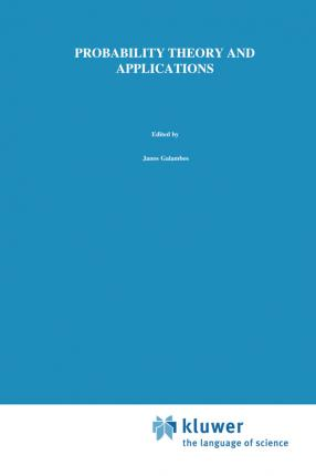 Probability Theory and Applications