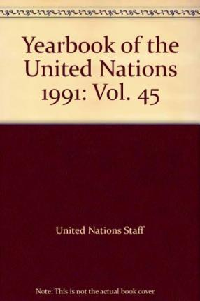 Yearbook of the United Nations