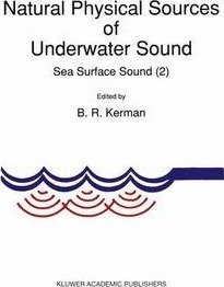Natural Physical Sources of Underwater Sound