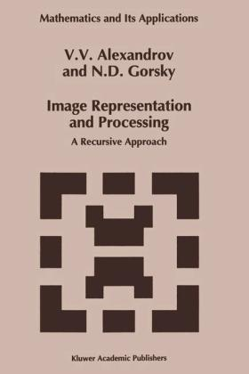 Image Representation and Processing