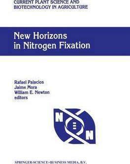 New Horizons in Nitrogen Fixation