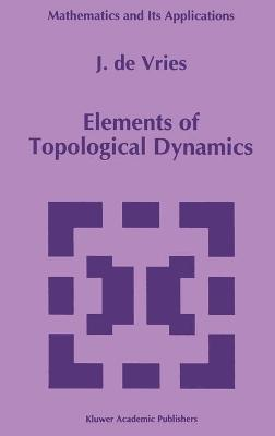 Elements of Topological Dynamics
