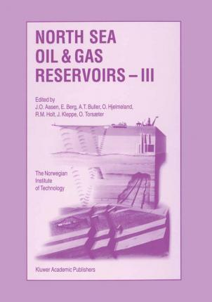 North Sea Oil and Gas Reservoirs - III