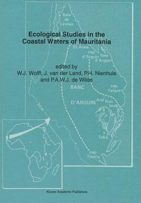 Ecological Studies in the Coastal Waters of Mauritania