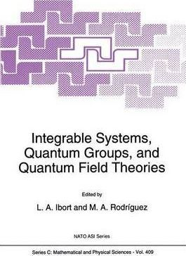 Integrable Systems, Quantum Groups and Quantum Field Theories