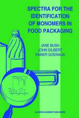 Spectra for the Identification of Monomers in Food Packaging