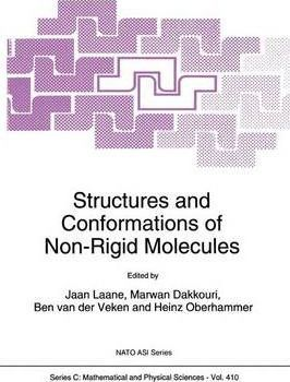 Structures and Conformations of Non-rigid Molecules