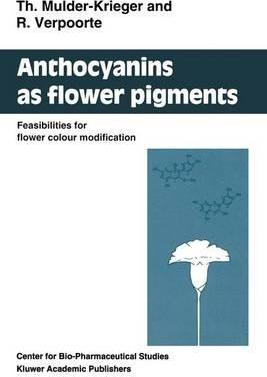Anthocyanins as Flower Pigments