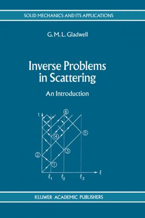 Inverse Problems in Scattering