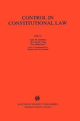 Control in Constitutional Law