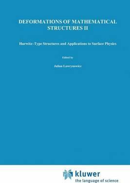 Deformations of Mathematical Structures II