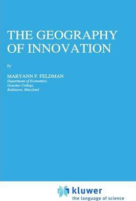 The Geography of Innovation