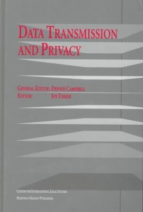 Data Transmission and Privacy