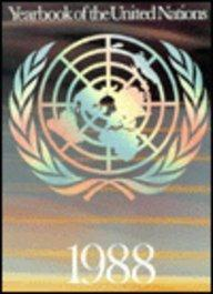 Yearbook of the United Nations, 1988