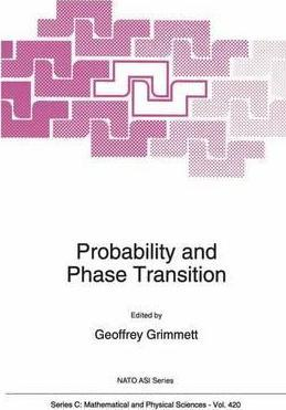 Probability and Phase Transition