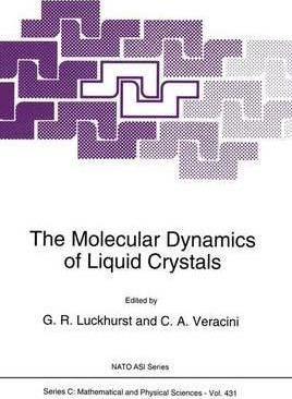 The Molecular Dynamics of Liquid Crystals