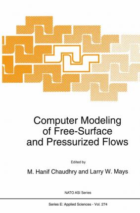 Computer Modeling of Free-Surface and Pressurized Flows