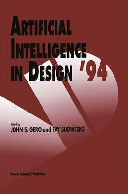 Artificial Intelligence in Design 1994