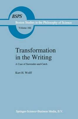 Transformation in the Writing