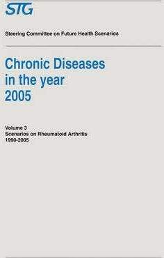 Chronic Diseases in the Year 2005 - Volume 3