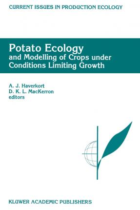 Potato Ecology And modelling of crops under conditions limiting growth