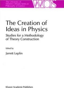 The Creation of Ideas in Physics