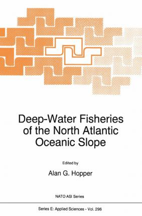 Deep-Water Fisheries of the North Atlantic Oceanic Slope
