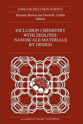 Inclusion Chemistry with Zeolites