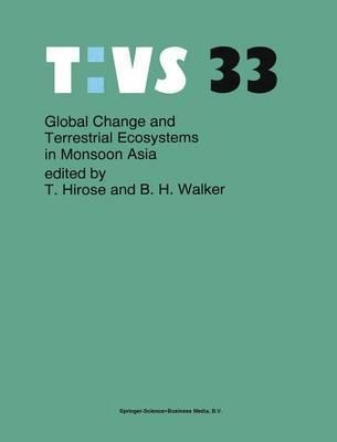 Global Change and Terrestrial Ecosystems in Monsoon Asia