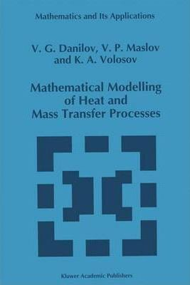 Mathematical Modelling of Heat and Mass Transfer Processes