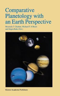 Comparative Planetology with an Earth Perspective