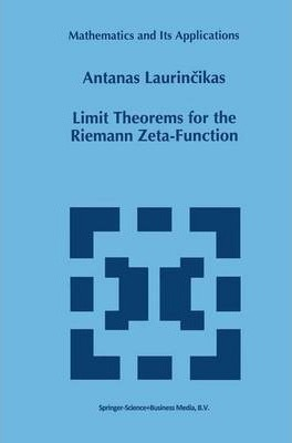 Limit Theorems for the Riemann Zeta-Function