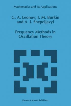Frequency Methods in Oscillation Theory