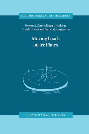 Moving Loads on Ice Plates