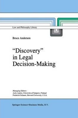 `Discovery' in Legal Decision-Making