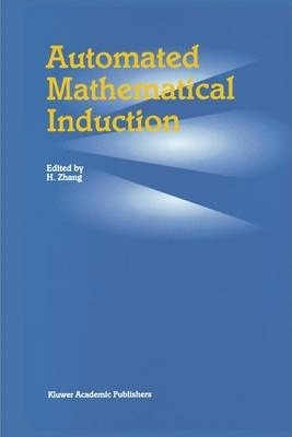 Automated Mathematical Induction