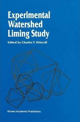 Experimental Watershed Liming Study