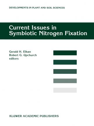 Current Issues in Symbiotic Nitrogen Fixation