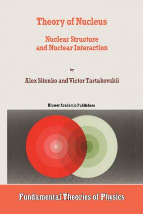 Theory of Nucleus