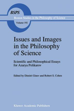 Issues and Images in the Philosophy of Science