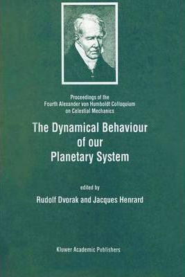 The Dynamical Behaviour of Our Planetary System