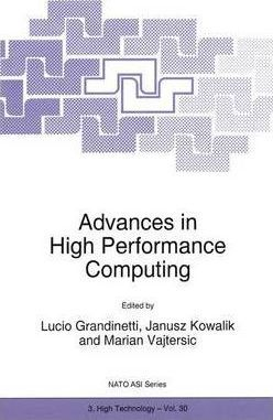 Advances in High Performance Computing