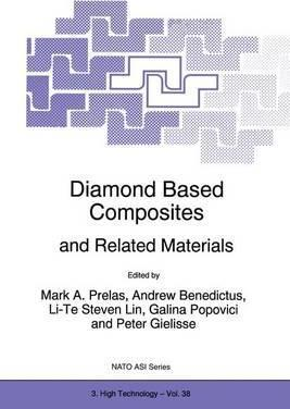 Diamond Based Composites