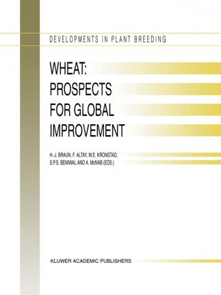Wheat: Prospects for Global Improvement