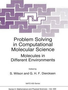 Problem Solving in Computational Molecular Science