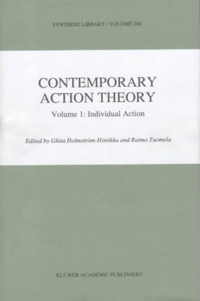 Contemporary Action Theory Volume 2: Social Action