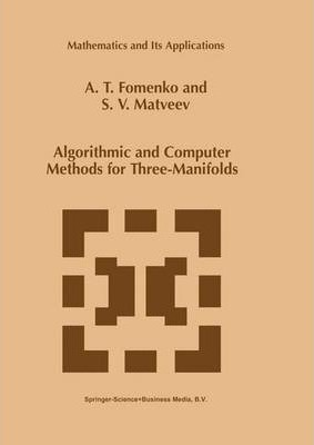 Algorithmic and Computer Methods for Three-Manifolds