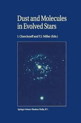 Dust and Molecules in Evolved Stars
