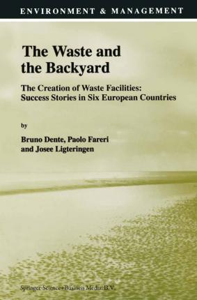 The Waste and the Backyard