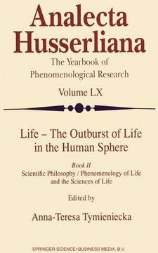 Life - The Outburst of Life in the Human Sphere